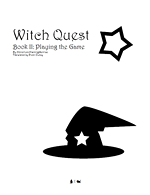 Witch Quest